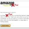 'Amazon Mom Coupon' promotion leaves dads out
