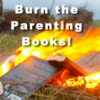 Parental instinct is better than parenting books