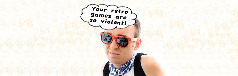 Children's games hipsters hate