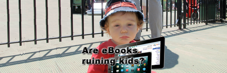 Are ebooks good for students?