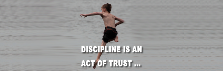 Discipline with respect