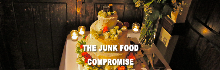 The Junk Food Compromise