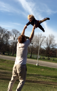Baby Wrestling