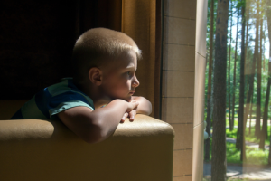 Is my six-year-old depressed?